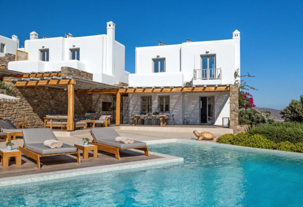Rent a luxury villa on Mykonos Greece Mykonos Best